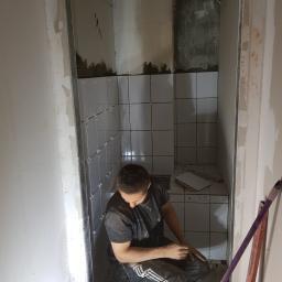 Remonty mieszkań Gdańsk 20