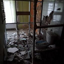 Remonty mieszkań Żyrardów 6