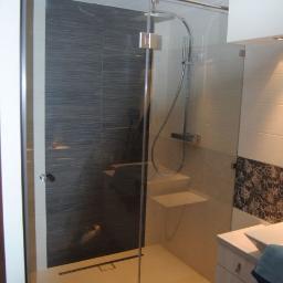 PPHU Kim Glass s.c. - Remont łazienki Elbląg