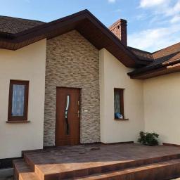 Ogólno budowlane - Naprawa okien Włocławek