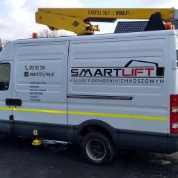 Smartlift - Podnośniki Wągrowiec