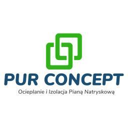 PUR CONCEPT S.C. - Izolacja Pianką Wrocław