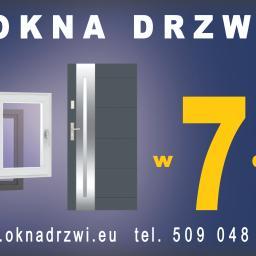 Almax - Żaluzje Zewnętrzne Warszawa