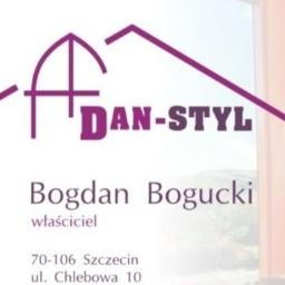 PHU DAN-STYL BOGDAN ROBERT BOGUCKI - Bramy Garażowe Segmentowe Szczecin