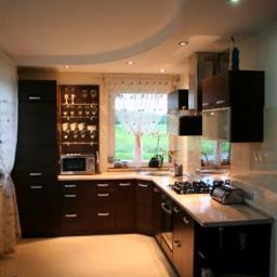 Decorat - szafy wnękowe, garderoby, drzwi przesuwane, kuchnie - Balustrady Balkonowe Jankowice Wielkie