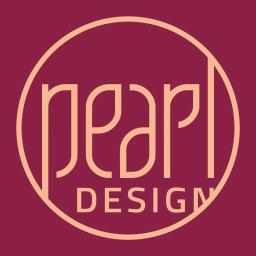 Pearl Design - Logo dla Firmy Gliwice