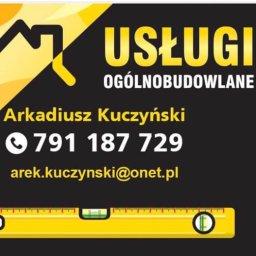 Usługi ogólnobudowlane Arkadiusz Kuczyński - Dom Klasyczny Słupsk