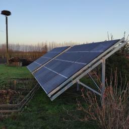 Evoltech - Energia odnawialna Lubkowo
