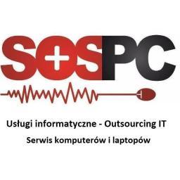 Usługi IT Paweł Czarnocki - Sieci komputerowe Katowice