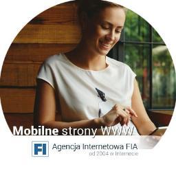 Agencja Internetowa FIA - Agencja interaktywna Krapkowice