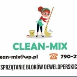 Clean-mix - Sprzątanie Chełm