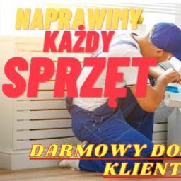 Serwis Mobliny AGD - Serwis RTV, AGD Kraków