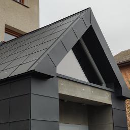 Tytan dach - Remont Dachu Puławy