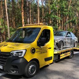 AutoParkck - Wypożyczalnia Aut Kielce