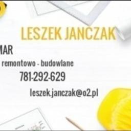 Leszek Janczak - Elewacje Zielona Góra