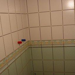 Home - Service - Remont łazienki Zarszyn