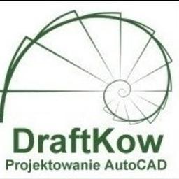 JAKUB KOWALSKI DraftKow - Mury oporowe Warszawa