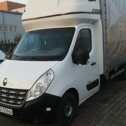 msDesign MARCIN SKOWERA - Firma transportowa Oława