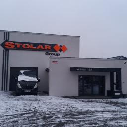 Stolar Group Rafał Kryger - Szafy Bestwina