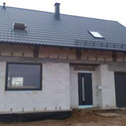 BUILD HOUSE Paweł Mierski - Ocieplanie poddaszy Skrzeszewo żukowskie