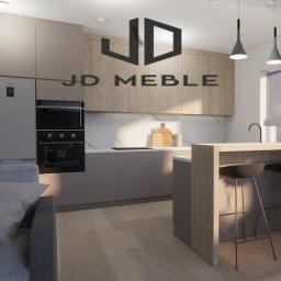 JD Meble - Wyposażenie wnętrz Elbląg