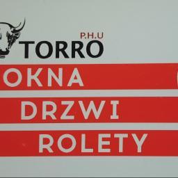 """p.h.u. """"torro"""" Eryk Karcz - Bramy garażowe Wałbrzych"""