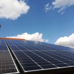 SOLAR IN ENERGIA SPOŁKA Z O.O. - Ekologiczne źródła energii Korytnica