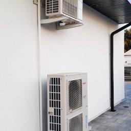 Klimatyzacja Brodnica 25