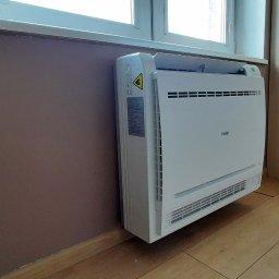 Klimatyzacja Brodnica 33