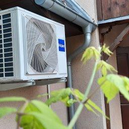 Klimatyzacja Brodnica 48