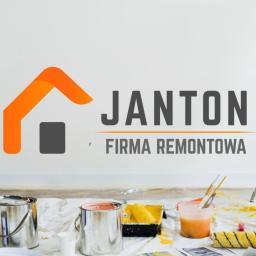 Firma remontowa JANTON Piotr Szczygli艅ski - Firma remontowa 艢wi臋toch艂owice