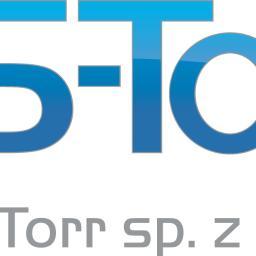 Es-Torr Sp. z o.o. - Dla przemysłu maszynowego Poznań