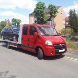 auto-hol - Transport Drogowy Jasło