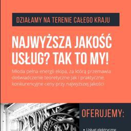 Jakub Ciesielski - Alarmy Inowrocław