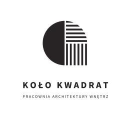Koło Kwadrat Pracownia Architektury Wnętrz - Architekt wnętrz Gdańsk