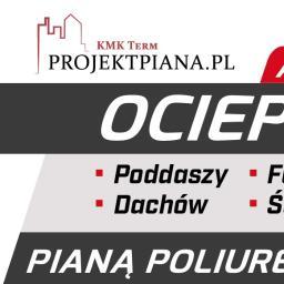 KMK Term Kacper Kosta - Izolacja Poddasza Częstochowa