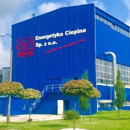 Energetyka Cieplna Sp. z o.o. - Pellet Skierniewice