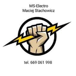 MS-Electro Maciej Stachowicz - Montaż oświetlenia Oława