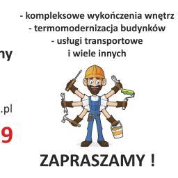 Zakład Remontowo Budowlany Kar-Bud Karol Przybylski - Elewacje Zabrze