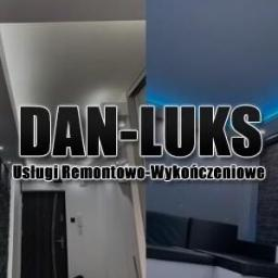 DANLUKS Usługi remontowo wykończeniowe - Remonty mieszkań Iwkowa