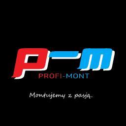 PROFI-MONT - Energia Geotermalna Masłońskie