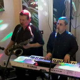TOM-SAX - Zespół muzyczny Bydgoszcz