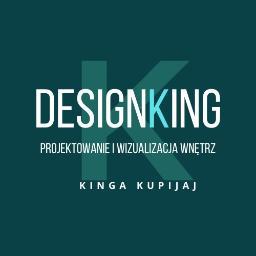 Designking Projektowanie i Wizualizacja Wnętrz - Architektura Wnętrz Ostrów Wielkopolski