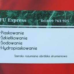 "F.U.""EXPRESS Piotr Skura"" - Remontowanie Mieszkań Majdan Królewski"