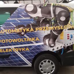 RW Electra Sp. z o.o. - Projektant instalacji elektrycznych Świątniki Górne