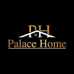 Palace Home - Grafika Komputerowa Czaszyn