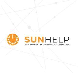 SunHelp - Fotowoltaika Mrągowo