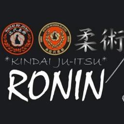 RONIN KINDAI JU-JITSU - Sporty drużynowe, treningi Wschowa