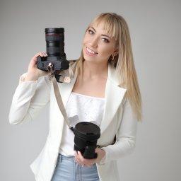 Agnieszka Szlachta Fotografia - Wykonanie Sesji Zdjęciowych Szczecin