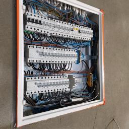 Elektryk Garcz 1
